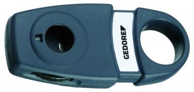 Dezizolator de precizie pentru cablu date, nr.art. 8148