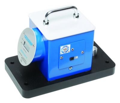 Dispozitiv electronic DREMOTEST E de verificare a cheilor si surubelnitelor dinamometrice 500-3150 Nm, nr.art. 8612-3150