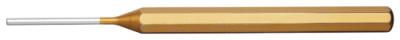 Dorn cilindric 2 mm ( L1 x L2 x s= 150x30x10 mm), nr.art. 119-2
