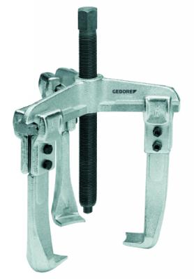 Extractor universal cu 3 brate 160x150 mm, nr.art. 1.07/2