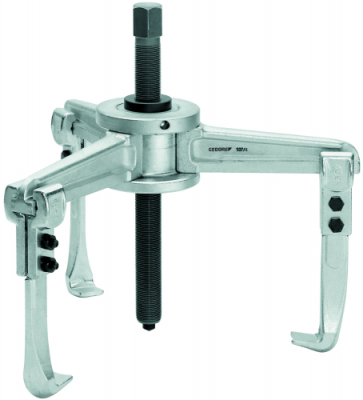 Extractor universal cu 3 brate 520x300 mm, nr.art. 1.07/4-3