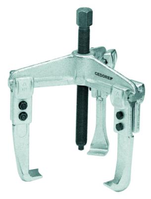 Extractor universal cu 3 brate 90x100 mm, nr.art. 1.07/1