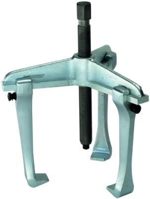 Extractor universal cu 3 brate, rigide cu blocaj 200x150 mm, nr.art. 1.07/2A1-B
