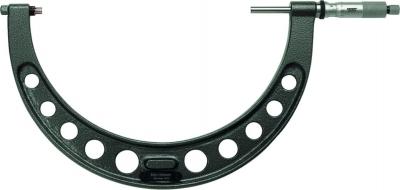 Micrometru mecanic de exterior, 0.01 mm, 1300-1400 mm DIN 863