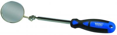 Oglinda de inspectie telescopica ø 55 mm, ~ 510 mm