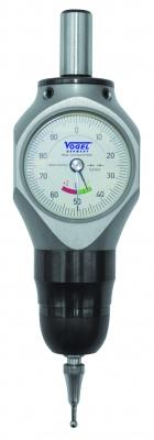 Palpator 3-D cu ceas comparator, 124 mm