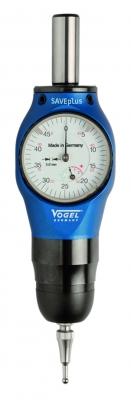 Palpator 3-D cu ceas comparator, 134 mm