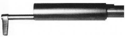 Palpator pentru masurare adancimi alezaje de ø 10 mm