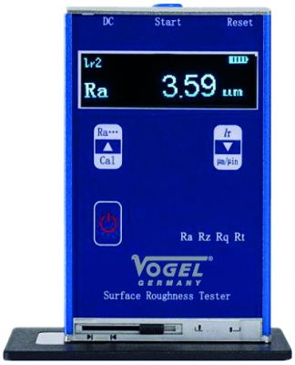 Rugozimetru digital Ra 0.05-10, Rz 0.1-50 micrometri