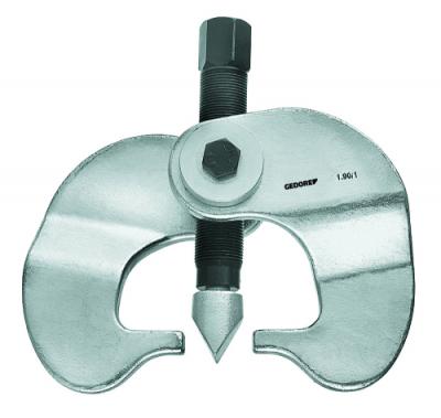 Separator flanse (pereche) 80-25 mm, nr.art. 1.90/1