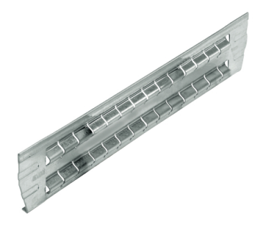 Separator sertar longitudinal  320x60 mm, nr.art. E-2500/62