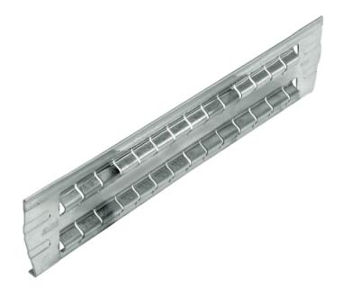 Separator sertar longitudinal  548x60 mm, nr.art. E-B 1500/38