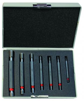 Set calibre tampon filetat T-NT, M3-M12