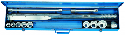 Set cheie dinamometrica DREMOMETER D 3/4