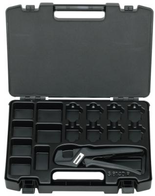 Set cleste sertizat Starter, in cutie de plastic, nr.art. S 8140 PN