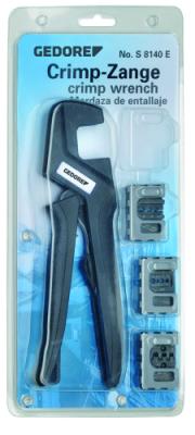 Set clesti sertizat ELECTRONIC, nr.art. S 8140 E