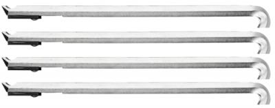 Set de 4 brate extractor 235 mm, nr.art. 1.29/40