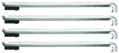 Set de 4 brate extractor 236 mm, nr.art. 1.29/45