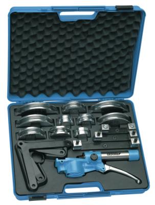 Set hidraulic pentru indoit tevi , nr.art. 245611
