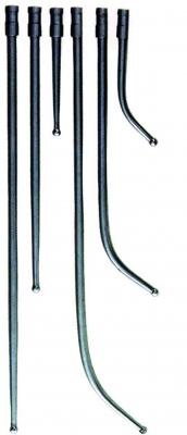 Set palpatoare pentru indicator de centrare 272001, 5 piese