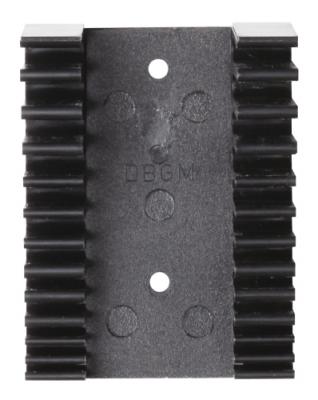 Suport plastic, pentru 12 chei no. 6, nr.art. E-PH 6-12 L