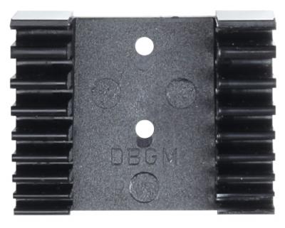 Suport plastic, pentru 8 chei no. 6, nr.art. E-PH 6-8 L