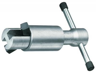 Suport valva scurgere 120 mm VENTI-QUICK, nr.art. 312000