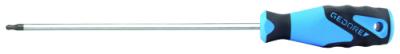 Surubelnita 3C varf cu bila TORX T27, nr.art. 2163 KTX T27
