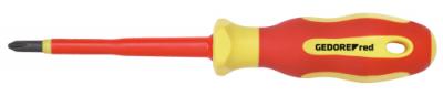 Surubelnita VDE izolata 1000 V, PZ 2, nr.art. R39300219