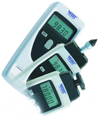 Tahometru digital cu ecran LCD 1-99999 rpm