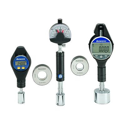 Calibre  SmartPlug (6 - 280 mm) BOWERS