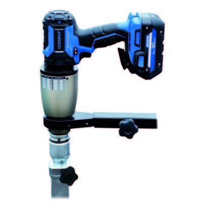 Chei dinamometrice pentru robineti industriali