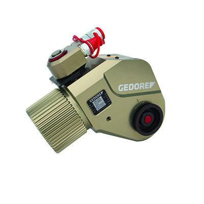 Chei dinamometrice hidraulice LDH (60 - 27000 Nm) / LDK (160 - 24000 Nm)