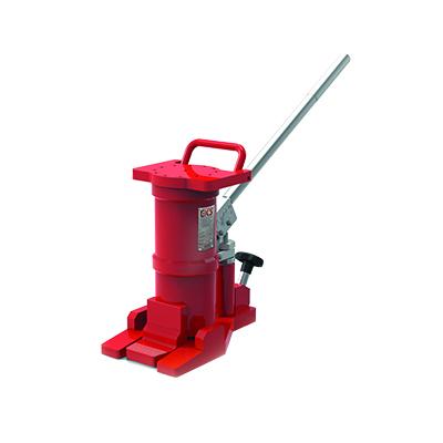 Cricuri hidraulice seria U (6 t)