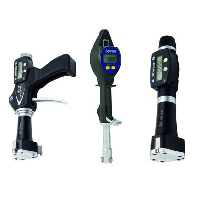 Micrometre pentru alezaje BOWERS