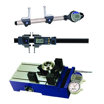 Alte tipuri de micrometre speciale BOWERS