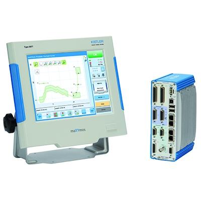 Sisteme pentru monitorizarea fortei de presare maXYmos