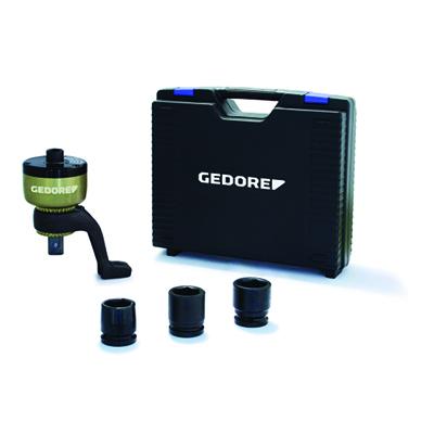 Multiplicatoare de moment de torsiune (50 - 54000 Nm)